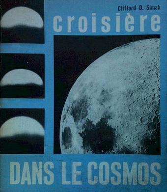 Croisière dans le cosmos | France, Seghers 1964
