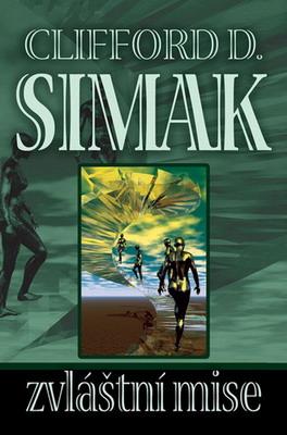 Zvláštní mise | Czech Republic, Triton 2005 | Cover: Sani, Valentino