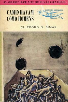 Caminhavam Como Homens | Portugal, Livros do Brasil 1963