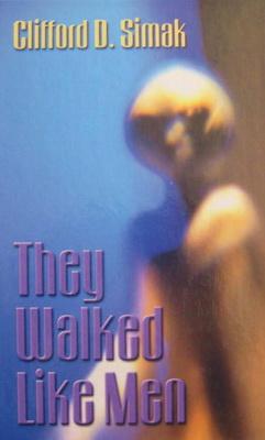 They Walked Like Men | USA, Thorndike 2003