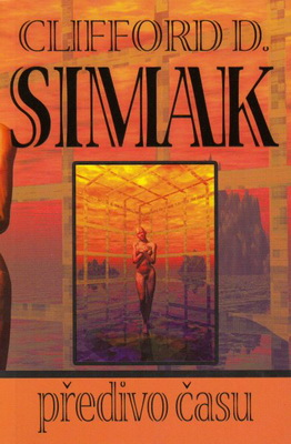 Předivo času | Czech Republic, Triton 2007 | Cover: Sani, Valentino
