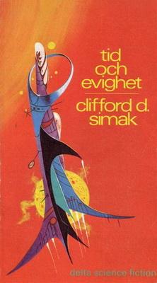 Tid och evighet | Sweden, Delta 1973
