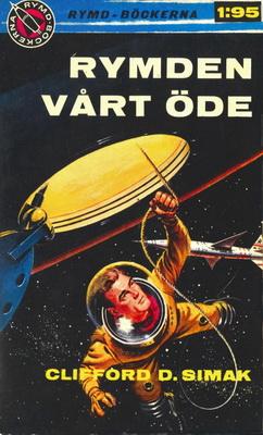 Rymden vårt öde | Sweden, Wennersberg 1959