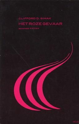 Het Roze Gevaar | Netherlands, Bruna 1970 | Cover: Bruna, Dick