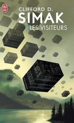 Les Visiteurs | France, J`ai Lu 2009