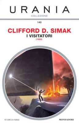 I visitatori | Italy, Mondadori 2014 | Cover: Brambilla, Franco