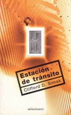 Estación de tránsito | Spain, Minotauro 2003 | Cover: Opalworks