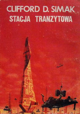 Stacja tranzytowa   Poland, Klubowe 1986   Cover: Elson, Peter