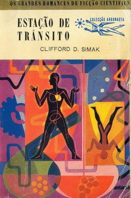 Estação de Trânsito. O Caso da Vela Torcida | Portugal, Livros do Brasil 1964