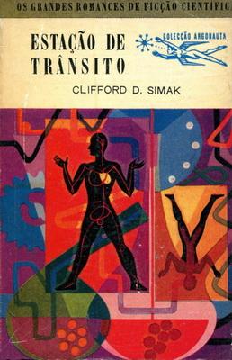 Estação de Trânsito | Portugal, Livros do Brasil 1968