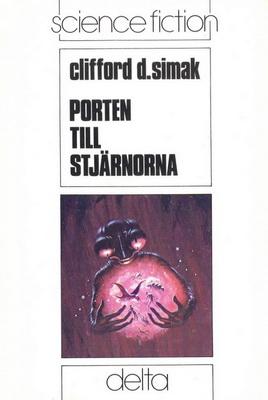 Porten till stjärnorna   Sweden, Delta 1976