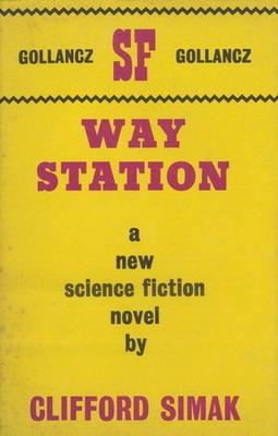 Way Station | UK, Gollancz 1964