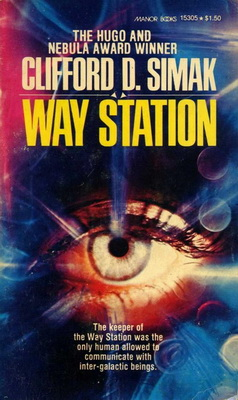 Way Station | USA, Manor Books 1978