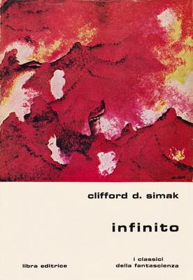 Infinito | Italy, Libra Editrice 1978 | Cover: Allison