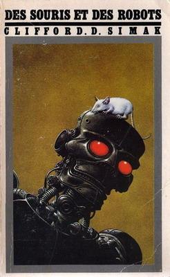 Des souris et des robots | France, Jean-Claude Lattès 1981