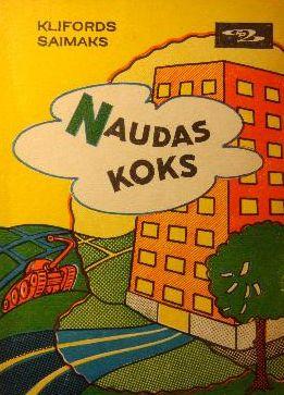 Naudas koks   USSR, Zinātne 1980   Cover: Lip, A.