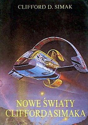 Nowe światy Clifforda Simaka | Poland, Klubowe 1988