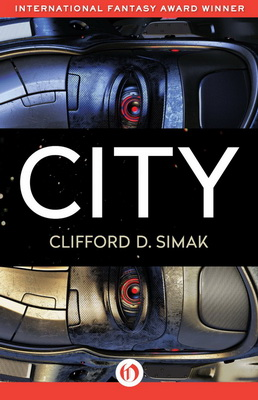 City | USA, Open Road Integrated Media 2015 | Cover: Gabbert, Jason