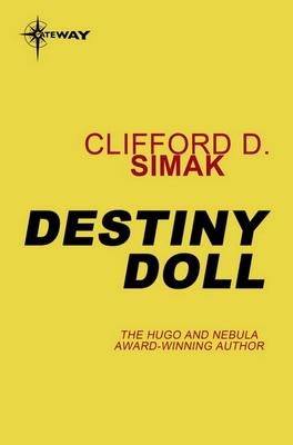 Destiny Doll | UK, Gateway 2013