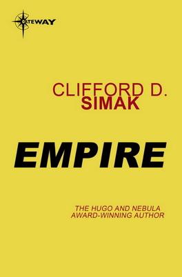 Empire | UK, Gateway 2013