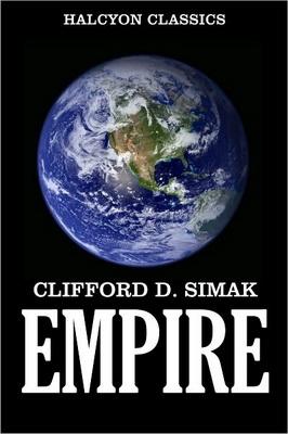 Empire | USA, Halcyon Press 2010