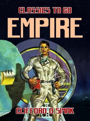 Empire | USA, Otbebookpublishing 2020