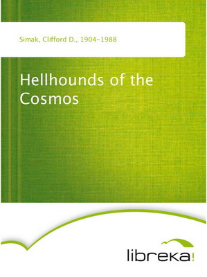 Hellhounds of the Cosmos | Germany, MVB E-Books 2010