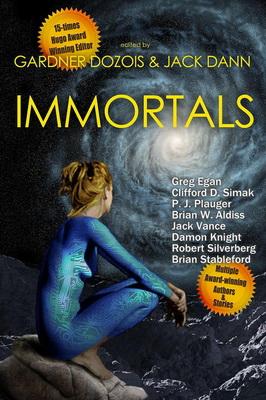Immortals | USA, Baen Books 2014
