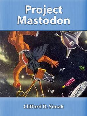 Project Mastodon | USA, BookPubber 2014