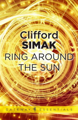 Ring Around the Sun | Großbritannien, Gateway 2016
