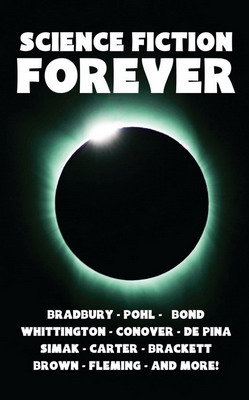Science Fiction Forever | USA, Starfield Classics 2020