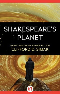 Shakespeare`s Planet | USA, Open Road Integrated Media 2015 | Cover: Gabbert, Jason