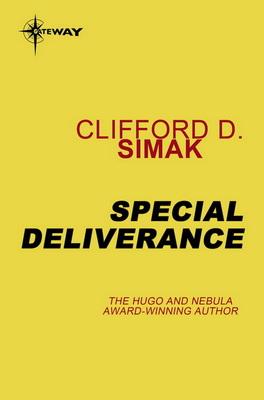 Special Deliverance   UK, Gateway 2011