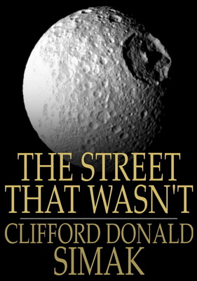 The Street That Wasn`t There   USA, HM Publishing 2014