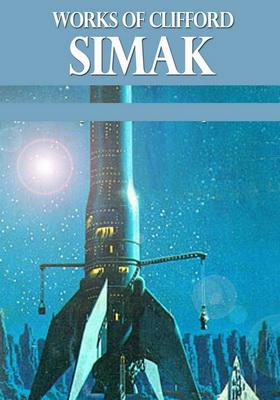 Works of Clifford Simak | USA, eBookIt.com 2013