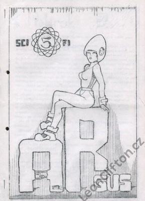 Argus 5 | Czechoslovakia, SFK FEL ČVUT 1986