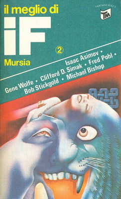 Il meglio di If 2   Italy, Mursia 1980