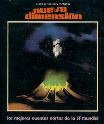 Nueva Dimensión 60 | Spain, Dronte 1974 | Cover: Torres, Enrique